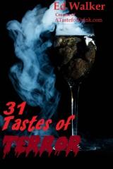 31 Tastes of Terror